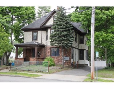 840 Washington, Stoughton, MA 02072 - MLS#: 72351976