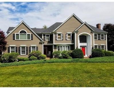 4 Michael Lane, Sudbury, MA 01776 - MLS#: 72351986