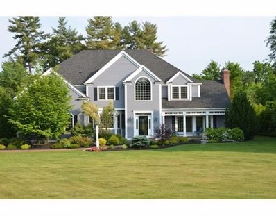 81 Cudworth Lane, Sudbury, MA 01776 - #: 72351989