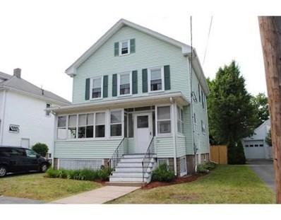 57 Richardson Rd, Lynn, MA 01904 - MLS#: 72352001
