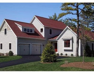 37 White Clover, Plymouth, MA 02360 - MLS#: 72352043