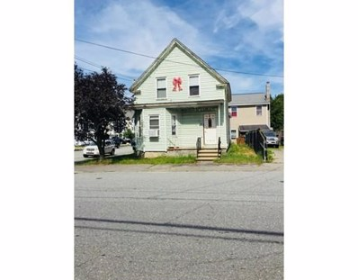 112 Quebec St, Lowell, MA 01852 - MLS#: 72352064