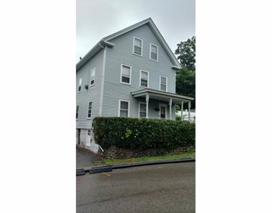 8 Byron St, Worcester, MA 01605 - MLS#: 72352102