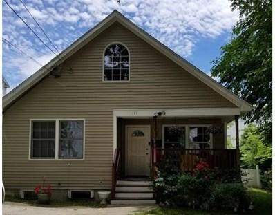 171 Chad Brown St, Providence, RI 02908 - MLS#: 72352114