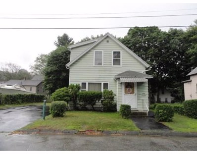 1 Moss St, Worcester, MA 01603 - MLS#: 72352165