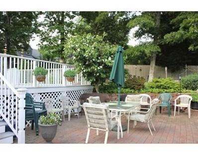 1090 Church Street, New Bedford, MA 02745 - MLS#: 72352169