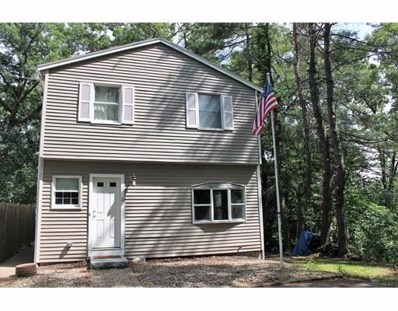 11 Audubon Rd, North Reading, MA 01864 - MLS#: 72352170