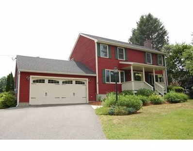 81 Old Ferry Road, Haverhill, MA 01830 - MLS#: 72352173