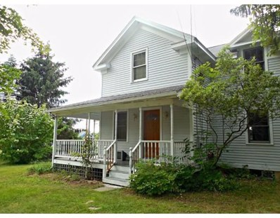144 North St, Ware, MA 01082 - MLS#: 72352181