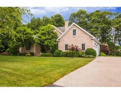 36 Whisper Drive, Worcester, MA 01609 - MLS#: 72352193