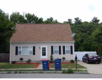 31 Christopher Court, New Bedford, MA 02745 - MLS#: 72352211