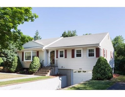585 Oak St, Franklin, MA 02038 - #: 72352224