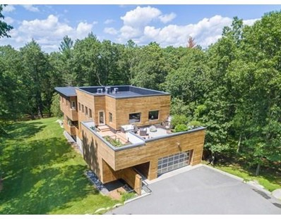 11 Reiling Pond Rd, Lincoln, MA 01773 - MLS#: 72352240