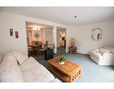 25 Erin Rd UNIT 25, Stoughton, MA 02072 - MLS#: 72352294