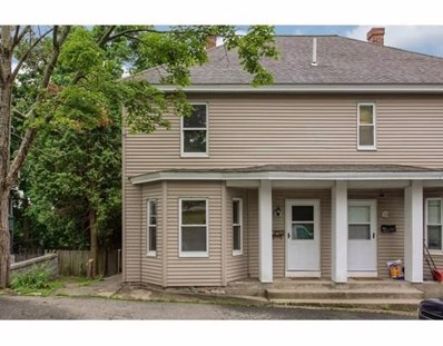 25 Durant St, Lowell, MA 01850 - MLS#: 72352318