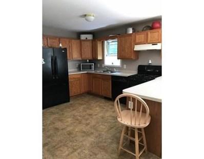 915 Monponsett Street, Hanson, MA 02341 - MLS#: 72352333
