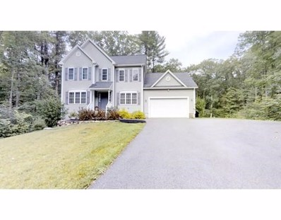 31 Atkinson St, Methuen, MA 01844 - MLS#: 72352352