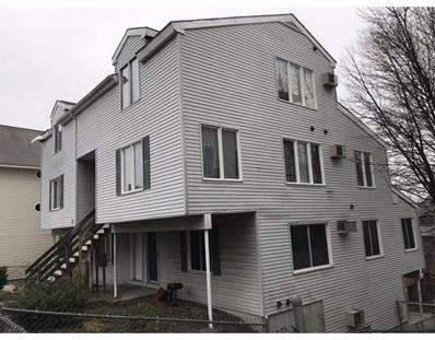 98 Eastern Avenue UNIT 401B, Worcester, MA 01506 - MLS#: 72352359