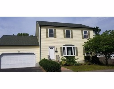 33 Pilgrim Road, Weymouth, MA 02191 - MLS#: 72352379