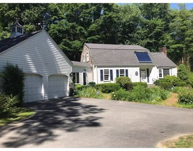 44 Border, Scituate, MA 02066 - MLS#: 72352418