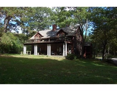 Old Neck Road, Manchester, MA 01944 - MLS#: 72352456