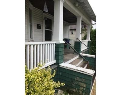 195 Marshall St, Fitchburg, MA 01420 - MLS#: 72352464