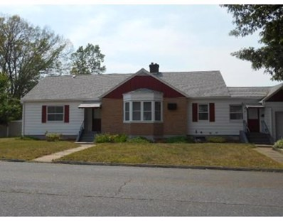 66 Anderson Avenue, Worcester, MA 01604 - MLS#: 72352465
