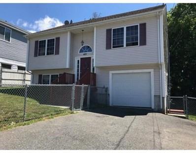 481 Pokross St, Fall River, MA 02724 - MLS#: 72352486