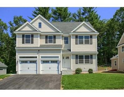Lot 4 Sadie Lane, Methuen, MA 01844 - MLS#: 72352506