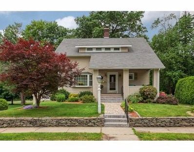 52 Sargent Ave, Leominster, MA 01453 - #: 72352515