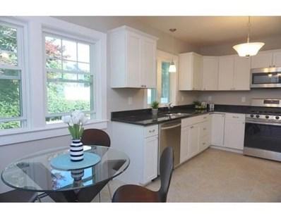 33 Garrison Avenue UNIT 1, Haverhill, MA 01830 - MLS#: 72352522