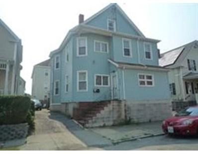 296 Davis, New Bedford, MA 02746 - MLS#: 72352524