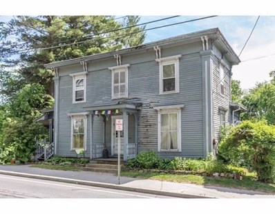 63 W Main St, Orange, MA 01364 - MLS#: 72352531