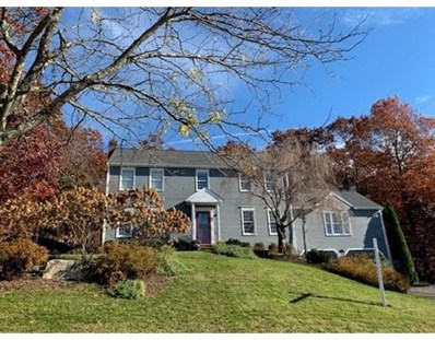 5 Alcott Way, Medfield, MA 02052 - #: 72352540