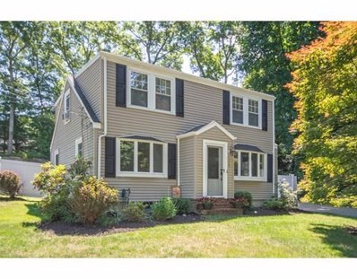 178 Charles Avenue Ext, Stoughton, MA 02072 - MLS#: 72352562