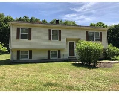 59 Old Plainfield Rd, Plainfield, CT 06374 - MLS#: 72352569