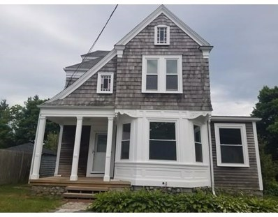 179 Field St, Brockton, MA 02302 - MLS#: 72352575