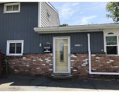 69 Beauregard St, Fall River, MA 02723 - MLS#: 72352585