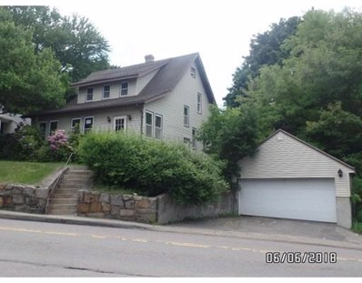 618 Mill St, Worcester, MA 01602 - MLS#: 72352589