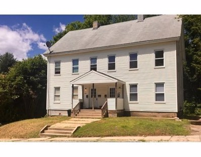 288 Chestnut Hill Ave., Athol, MA 01331 - MLS#: 72352596