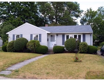47 Carroll Pkwy, Lowell, MA 01851 - MLS#: 72352600