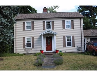 15 Clyde St, Fitchburg, MA 01420 - MLS#: 72352616