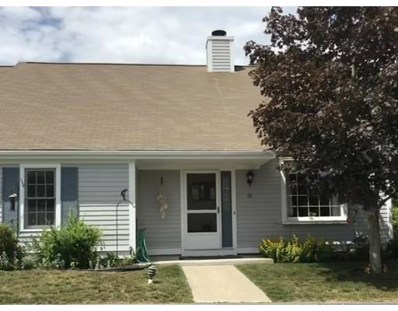 1 Melville Ct UNIT 1D, Bourne, MA 02559 - MLS#: 72352654