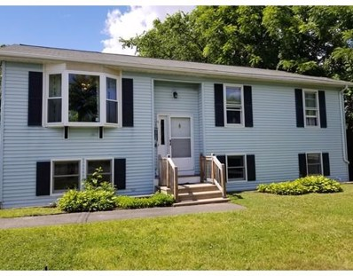 68 Cogswell St, Haverhill, MA 01832 - MLS#: 72352680