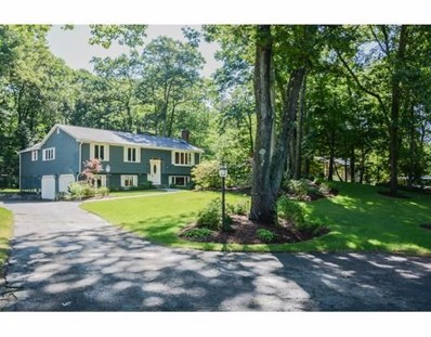 107 Locust Street, Burlington, MA 01803 - MLS#: 72352727