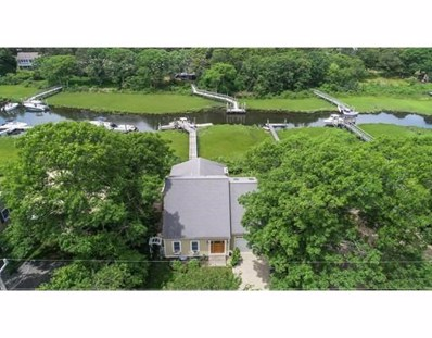 151 Edgewater Dr W, Falmouth, MA 02536 - MLS#: 72352731