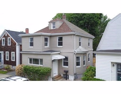 162 Summer Street, New Bedford, MA 02740 - MLS#: 72352743