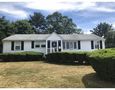 14 Rosemary Street, Brockton, MA 02302 - MLS#: 72352753