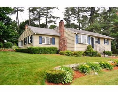 472 Coronation Dr, Franklin, MA 02038 - MLS#: 72352776