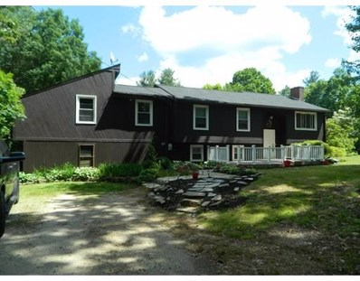 65 Breakneck Rd., Sturbridge, MA 01566 - MLS#: 72352808